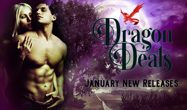 January New Releases