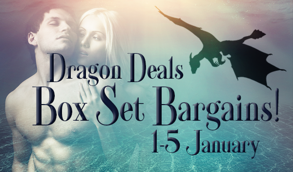 January Bargain Box Sets!