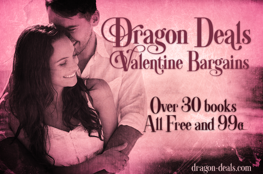 Dragon Deals Valentine's Day Promo